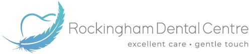 Rockingham Dental Logo